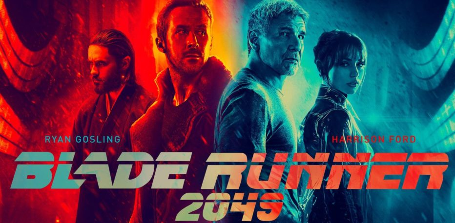 Blade Runner 2036 – Cortometraje del universo Blade Runner 2049