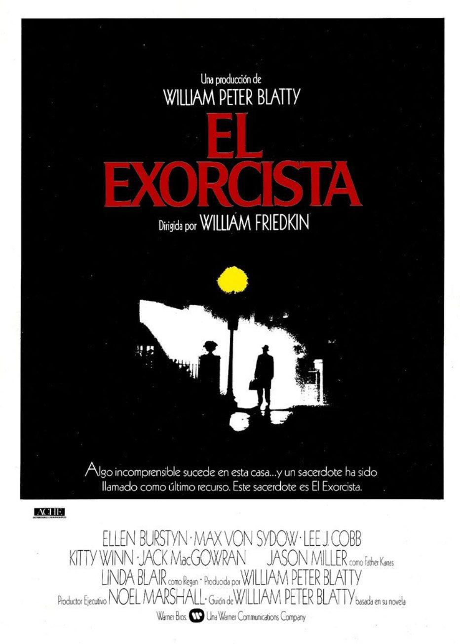 El exorcista