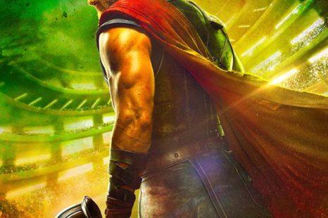 Thor: Ragnarok o el martillo pilón de Marvel