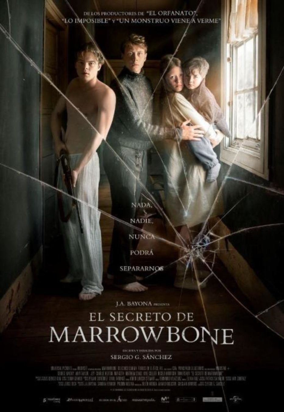 Marrowbone #Sitges2017
