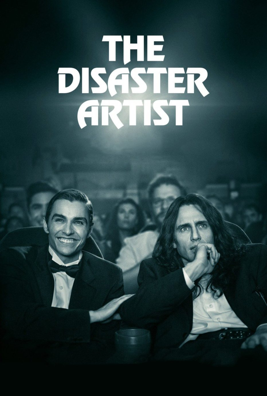 The disaster Artist #Sitges2017