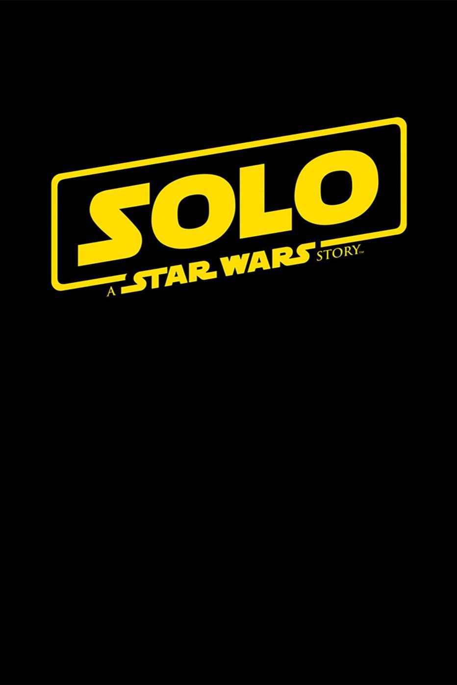 Super Bowl: primeras imágenes de «Solo: A Star Wars Story»