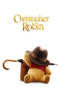 "Poster de la película ""Christopher Robin"""