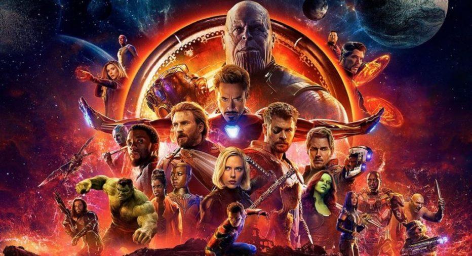 Vengadores: Infinity War. CON TODOS LOS SPOILERS DEL MUNDO.