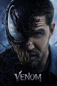 """Poster de la película """"Venom"""""""