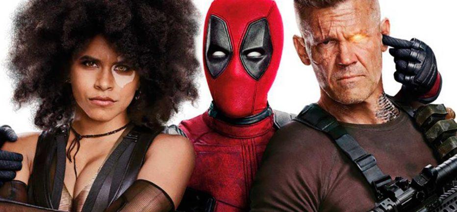 Deadpool 2: el bufón de la corte Marvel