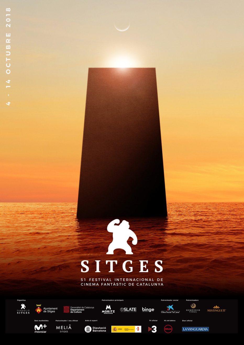 Sitges 2018: una odisea de títulos e invitados fantásticos