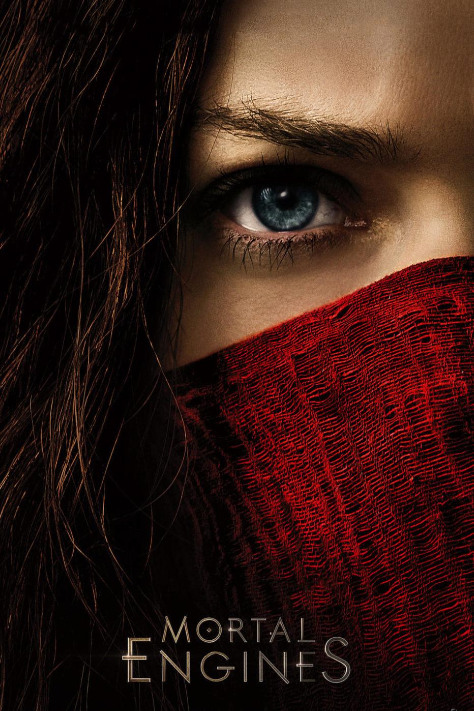 Trailer de Mortal Engines, lo nuevo de Peter Jackson como productor