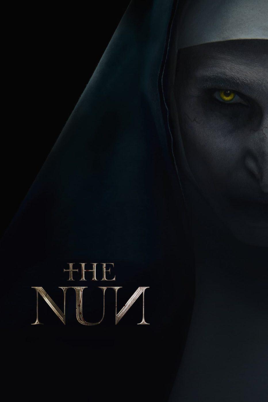 Primer trailer de La monja