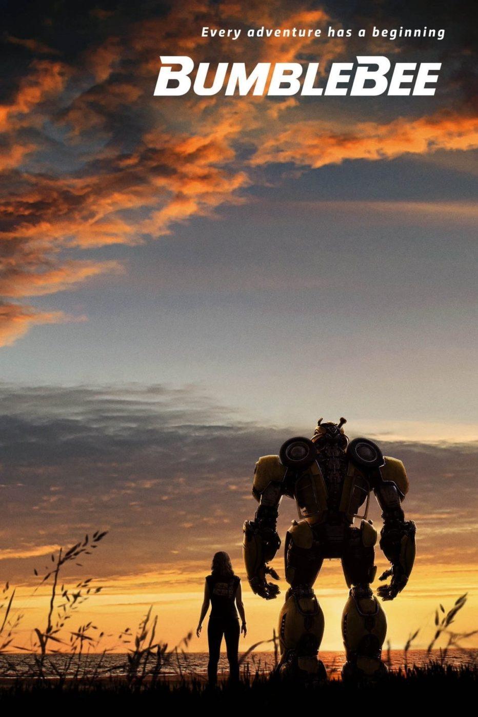 Primer trailer de Bumblebee, el spin-off de Transformers