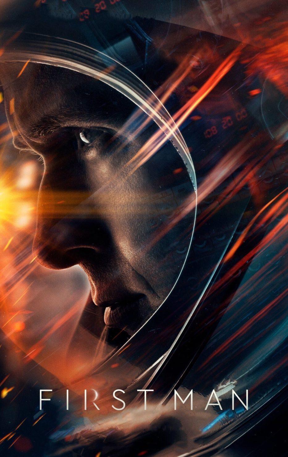 Primer trailer de First Man, lo nuevo de Damien Chazelle