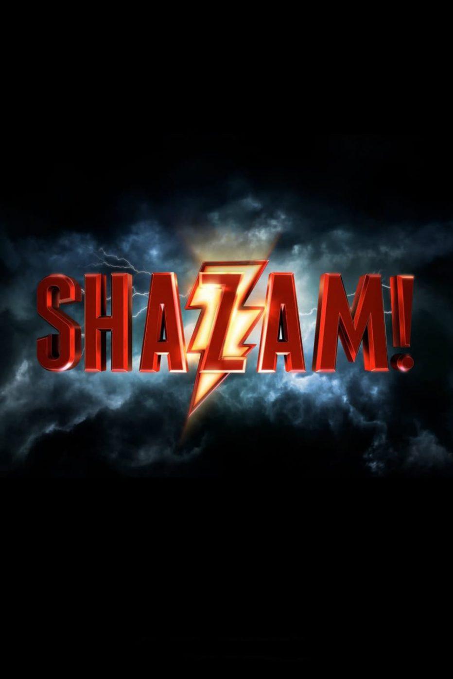 Primer trailer de Shazam