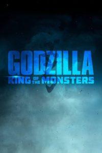 "Poster de la película ""Godzilla: King of the Monsters"""