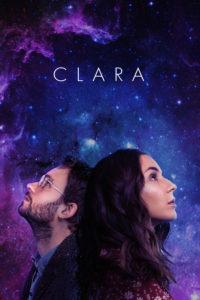 "Poster de la película ""Clara"""
