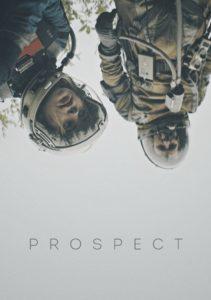 """Poster de la película """"Prospect"""""""