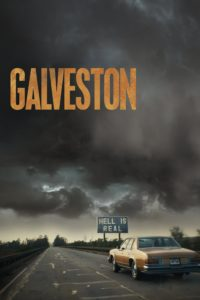 """Poster de la película """"Galveston"""""""