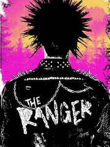 "Poster de la película ""The Ranger"""