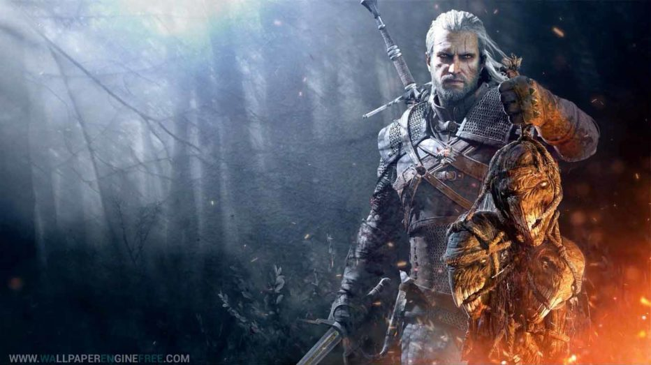 Henry Cavill protagonizará la serie de Netflix The Witcher