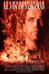 """Poster de la película """"El fin de los días"""""""