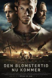"""Poster de la película """"The Unthinkable"""""""