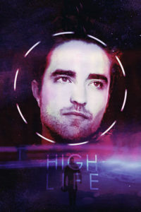 """Poster de la película """"High Life"""""""