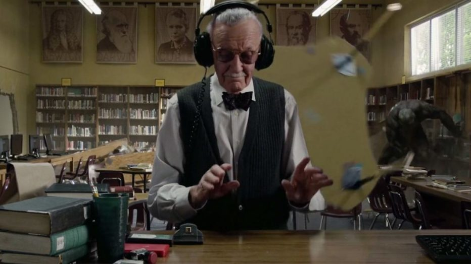Todos los cameos de Stan Lee en Marvel. Desde X-Men hasta la MCU by Empire