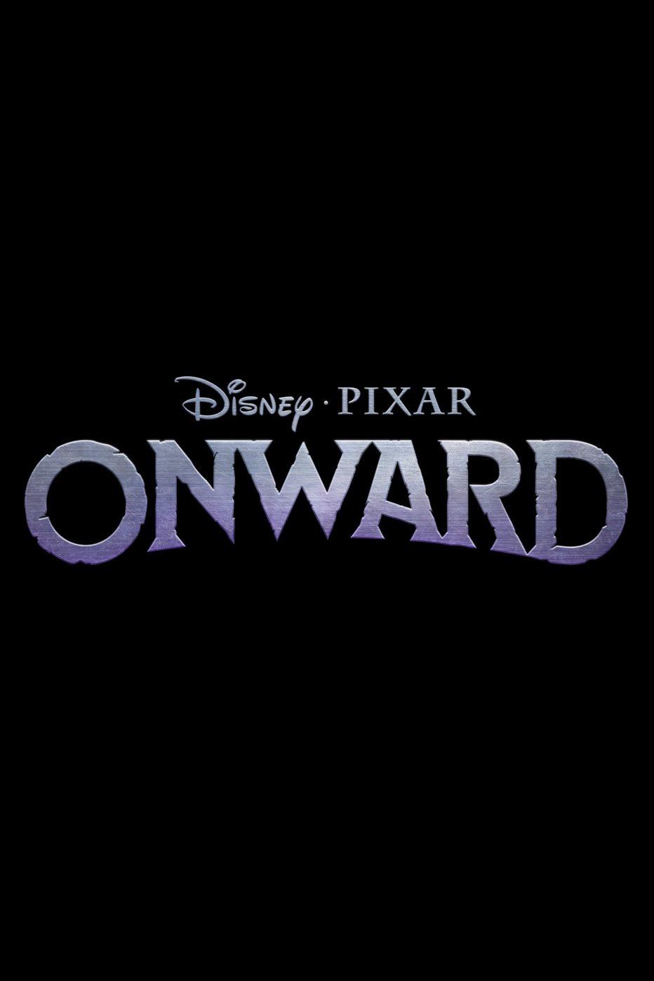 Disney anuncia Onward, una nueva y original película de Pixar