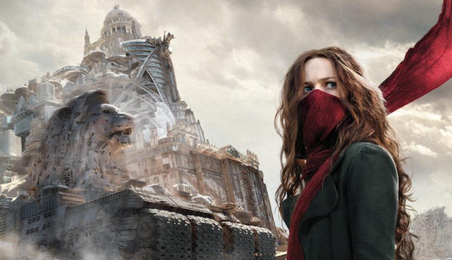 Batacazo en taquilla de 'Mortal Engines', lo nuevo de Peter Jackson | CINEMANÍA