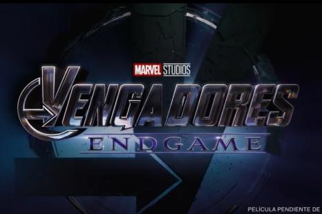 Vengadores: Endgame | Nuevo Tráiler Oficial en español
