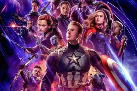 Avengers: Endgame – El final perfecto