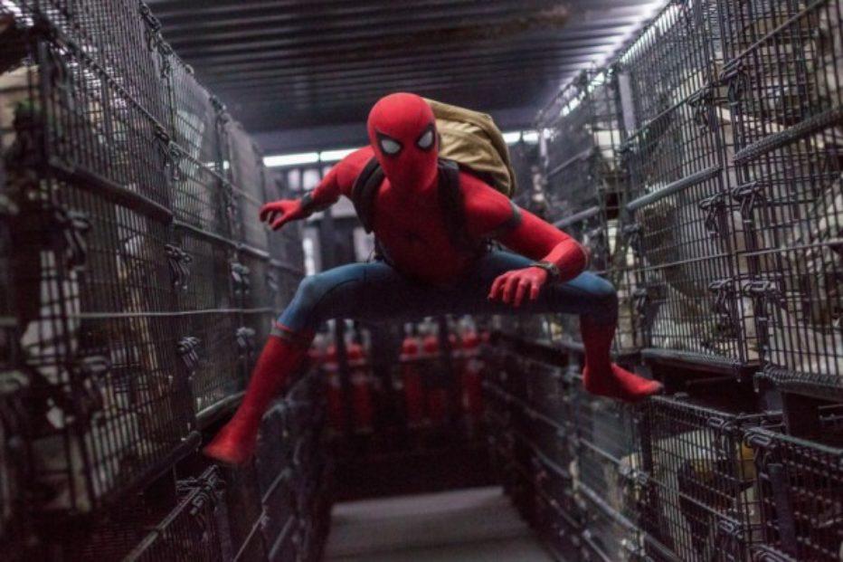 Posible fecha de estreno del trailer de Spider-Man: Far From Home by Collider