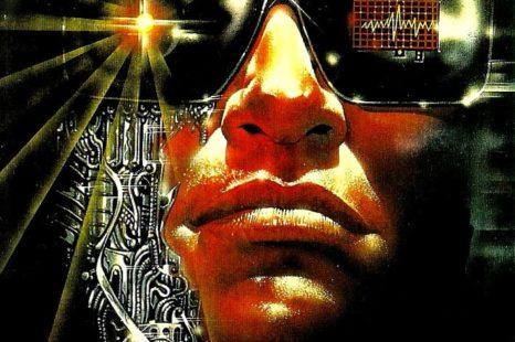 Terminator 2: Shocking dark