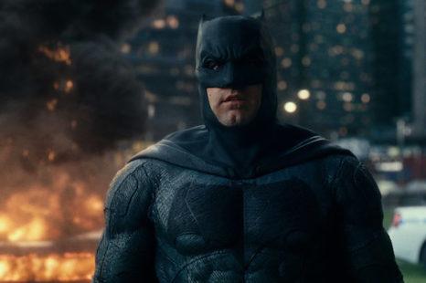 Ben Affleck dejará de ser Batman (by CINEMANÍA)