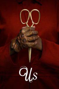 """Poster de la película """"Us"""""""