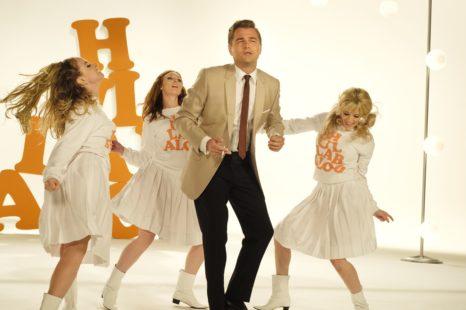 'Once Upon a Time in Hollywood' podría estrenar una versión extendida en Netflix