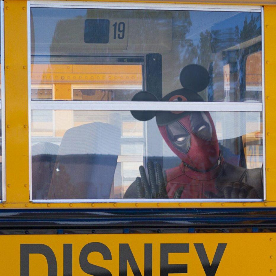Oficial: Disney compra la FOX