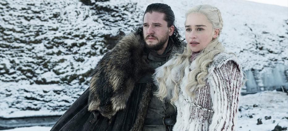 HBO confirma la duración de los últimos 6 capítulos de Game of Thrones