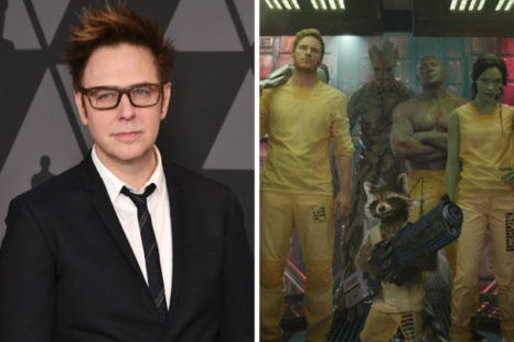 Disney contrata de nuevo a James Gunn para dirigir 'Guardians Of The Galaxy 3'