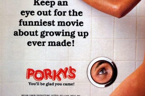 Porky's en el Familia Mónguer – Freak Radio Show. Programa 286