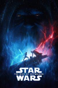 "Poster de la película ""Star Wars: Episodio IX"""