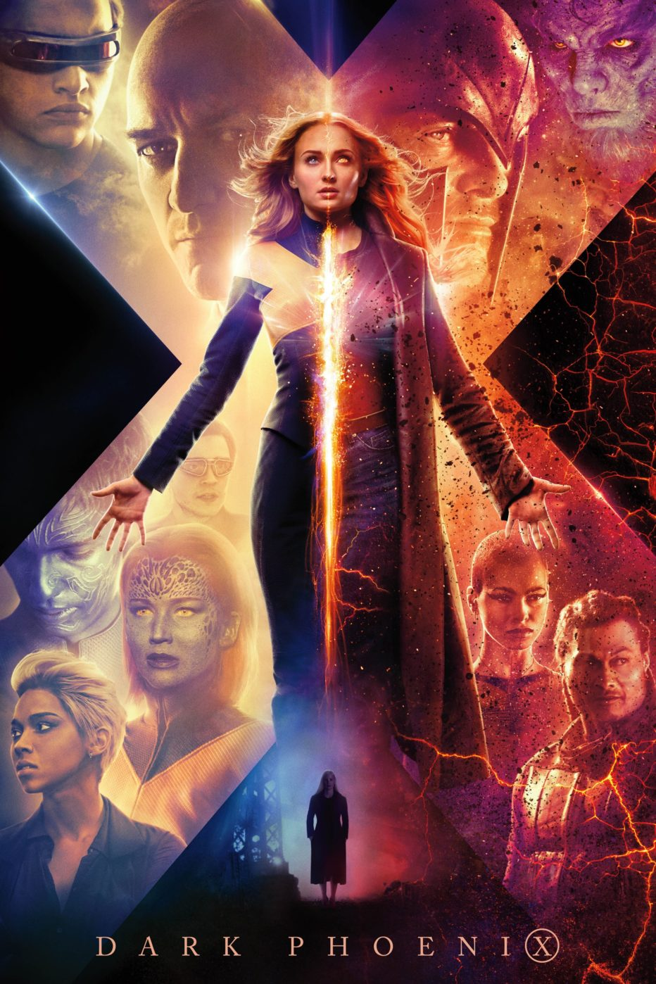 X-Men: Fénix Oscura – Y se acabó, por suerte.