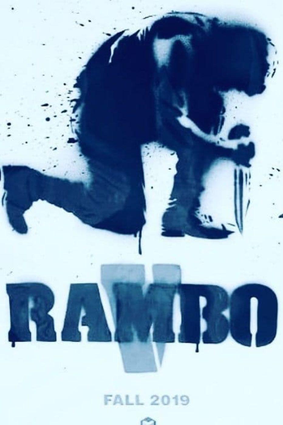 Primer trailer de Rambo: Last Blood