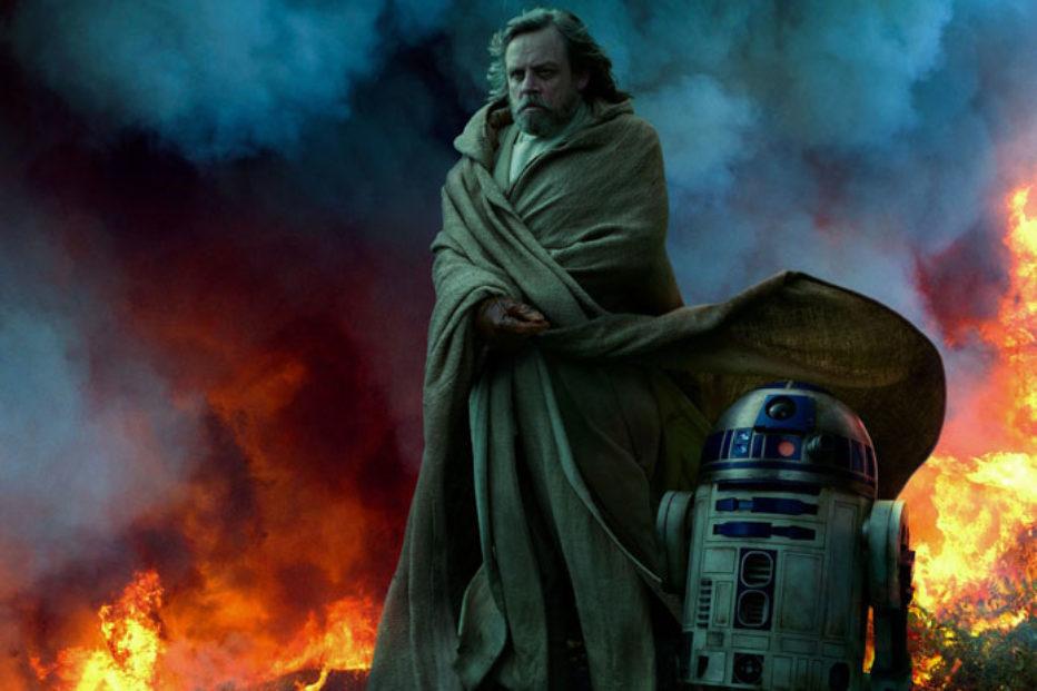 Nuevas fotos y detalles de «Rise of Skywalker» via Vanity Fair