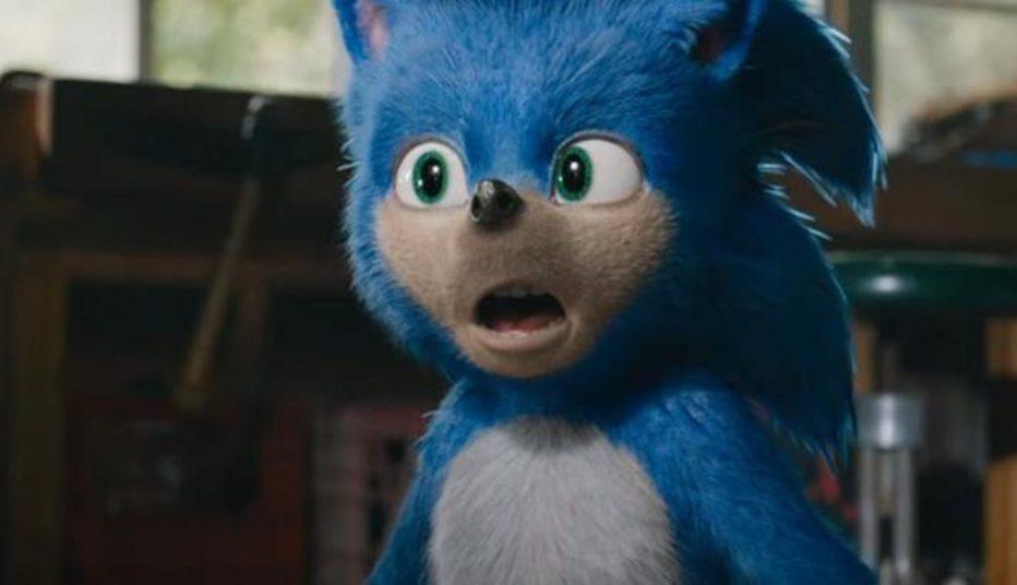 'Sonic. La película' cambiará el diseño del erizo