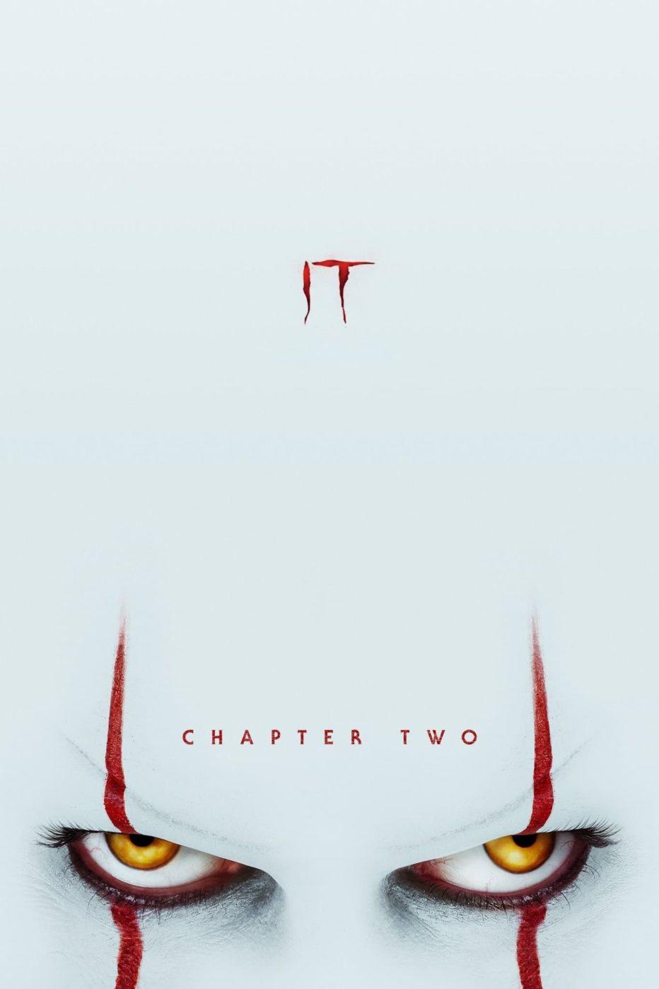 Trailer final de IT Capítulo 2!