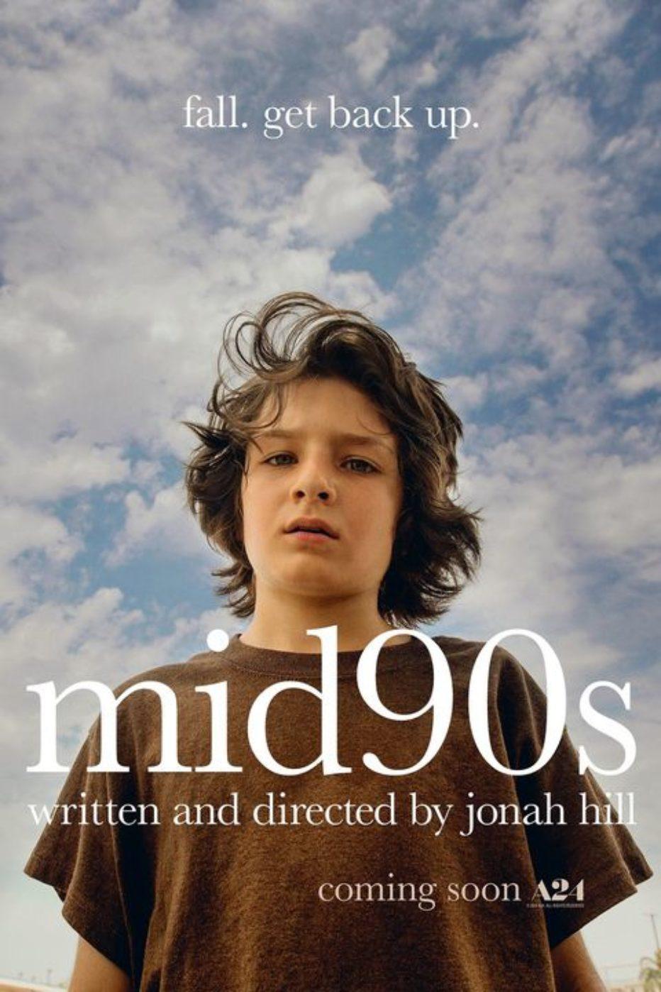 En los 90: no todo es nostalgia ochentera