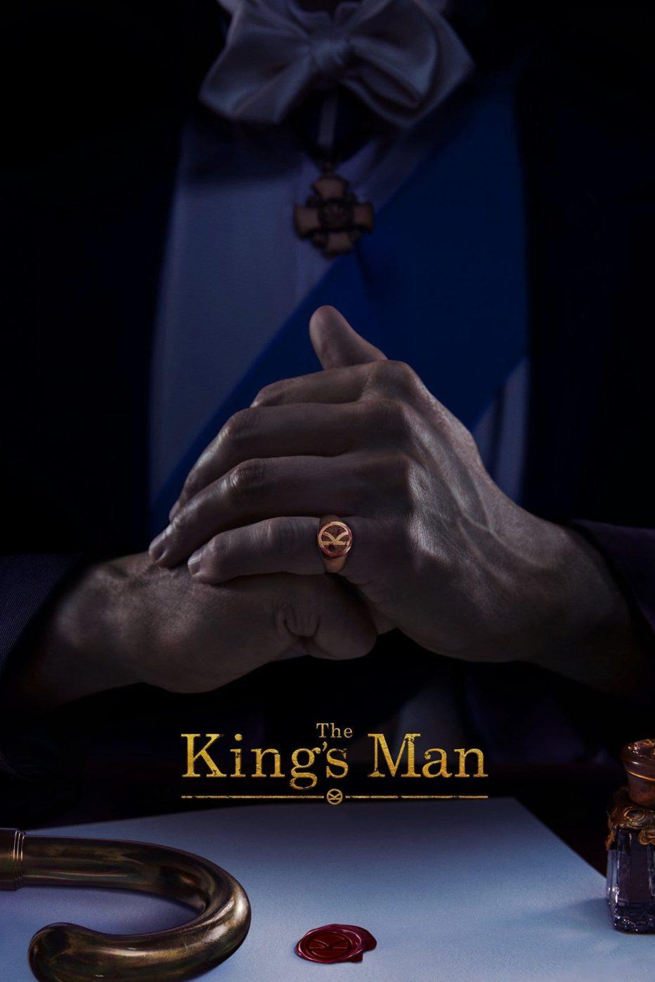 Primer trailer de The King's man, la precuela de Kingsman
