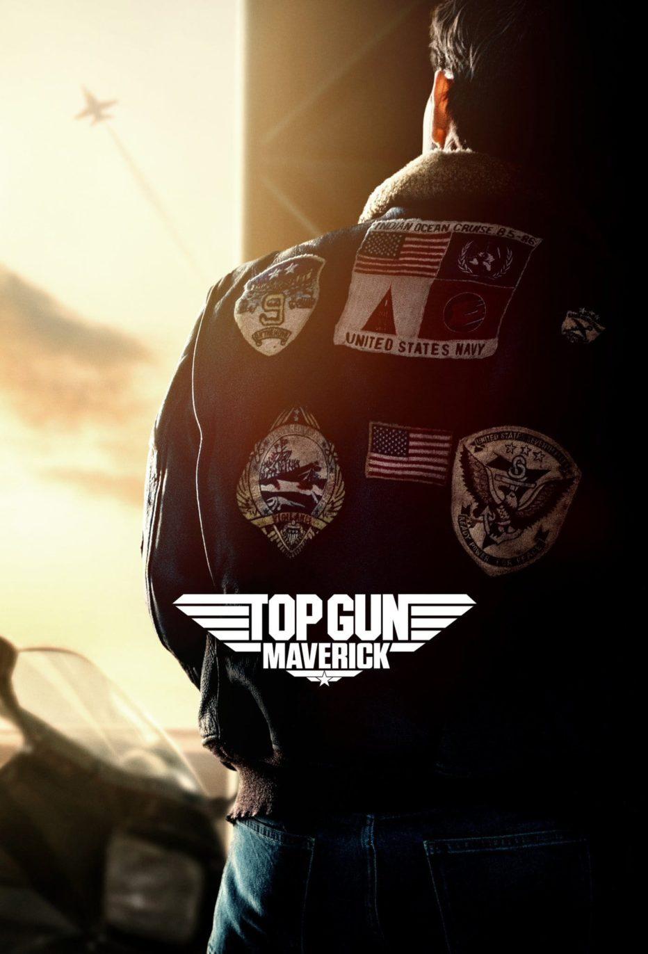 Primer trailer de Top Gun: Maverick