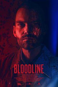 "Poster de la película ""Bloodline"""
