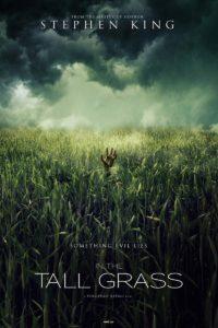 "Poster de la película ""In the Tall Grass"""